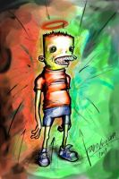 BART by flavioluccisano