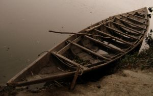 Boat - 2 by dipur86