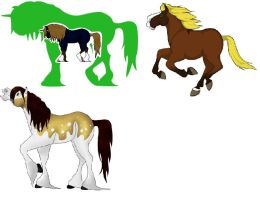 Point adoptables2 by lubca