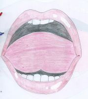Mouth2 by violetemo16
