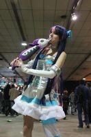 Stocking PV by D4sM0nster