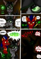 The curse of the crux - part 3 by danwolf15