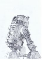 R2D2 by ojerry