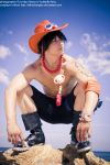 Portgas D Ace One Piece cosplay Althair (1) by AlthairLangley
