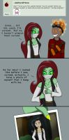 Question 20 - ......... Before The Curse? by AskSerina