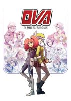 OVA Cover by nikogeyer