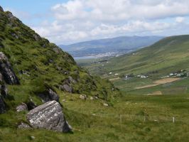 The Ring of Kerry 2 by StillWaving