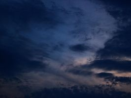 clouds XIV by Baq-Stock