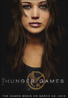 Katniss by skellingt0n