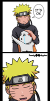 Naruto Forever by Sandy--Apples