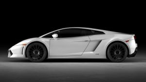 Lamborghini Gallardo LP 550-2 by Laffonte