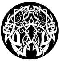 celtic knots by jupiterjenny