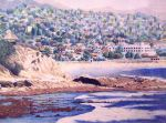 Laguna Beach by stlcrazy