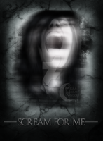 Scream For Me by integramoiraisyndori