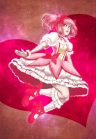 Madoka Kaname by Roots-Love