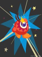 Super Waddle Doo by clariecandy
