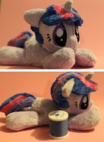 Teeny Tiny Twily by buttsnstuff