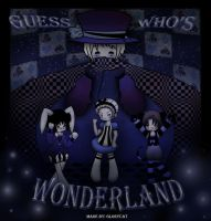 Hetalia- Who's Wonderland? by GloryCat