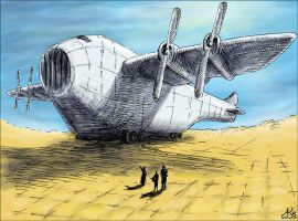 Bombcarrier by AKB8