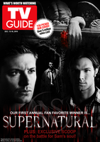 SN TV Guide Cover - Fanmade 3 by jessicarae24