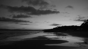 Sea and Skyscape by LouisTN