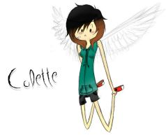 Colette by Ask-Fia
