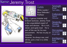 TSTGW: Jeremy Trost ID by IrateResearchers