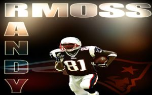 Randy Moss by 304-productions