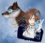 Venise ~ Concours Humanisation by NaoBaraArt