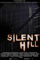 Silent Hill movie poster by xjbx