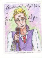 Goodnight Night Vale by Lord-Stormaggeddon