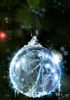 magic of Christmas by DarraChese