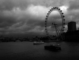 4. London Eye by Kilerka