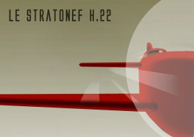 stratonef h.22 by bicargo