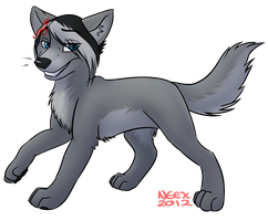 Wolf Commission by bingles