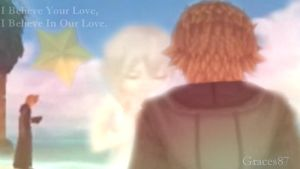 Namixas I believe in our love by Graces87