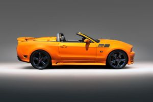 Saleen 351 Convertible by lovelife81