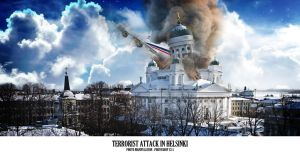 Terrorist attack in Helsinki by riqu