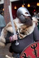 Vikings 2011 stock 13 by Random-Acts-Stock