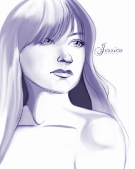 Jessica by Dreamorchid78