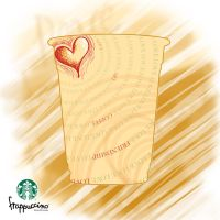 Love.Happiness.Coffee by 3r1k4