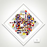 QR Woogie by Leconte