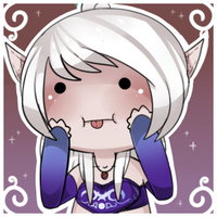 Rayne Icon by WanNyan
