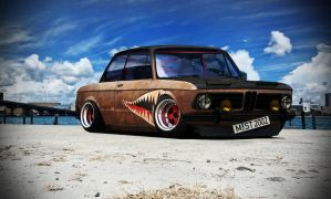 BMW 2002 by Marko0811