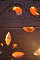 More lamp patterns by tangeloskye