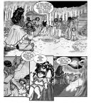 The Children of Hamelin Page 2 by CaranVeSereg