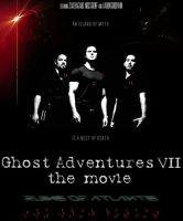Ghost Adventures Movie VII by tr4br