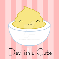 Deviled Egg by Nashiil