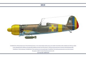 IAR80 Romania 5 by WS-Clave