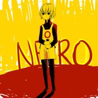 Nero by prussia-the-awehsome